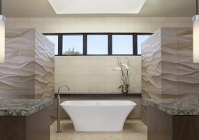 Bathroom Design based Projects