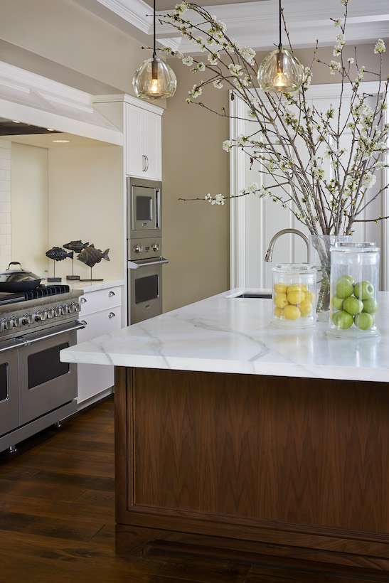 Los Altos Interior Design Company Kitchen Design