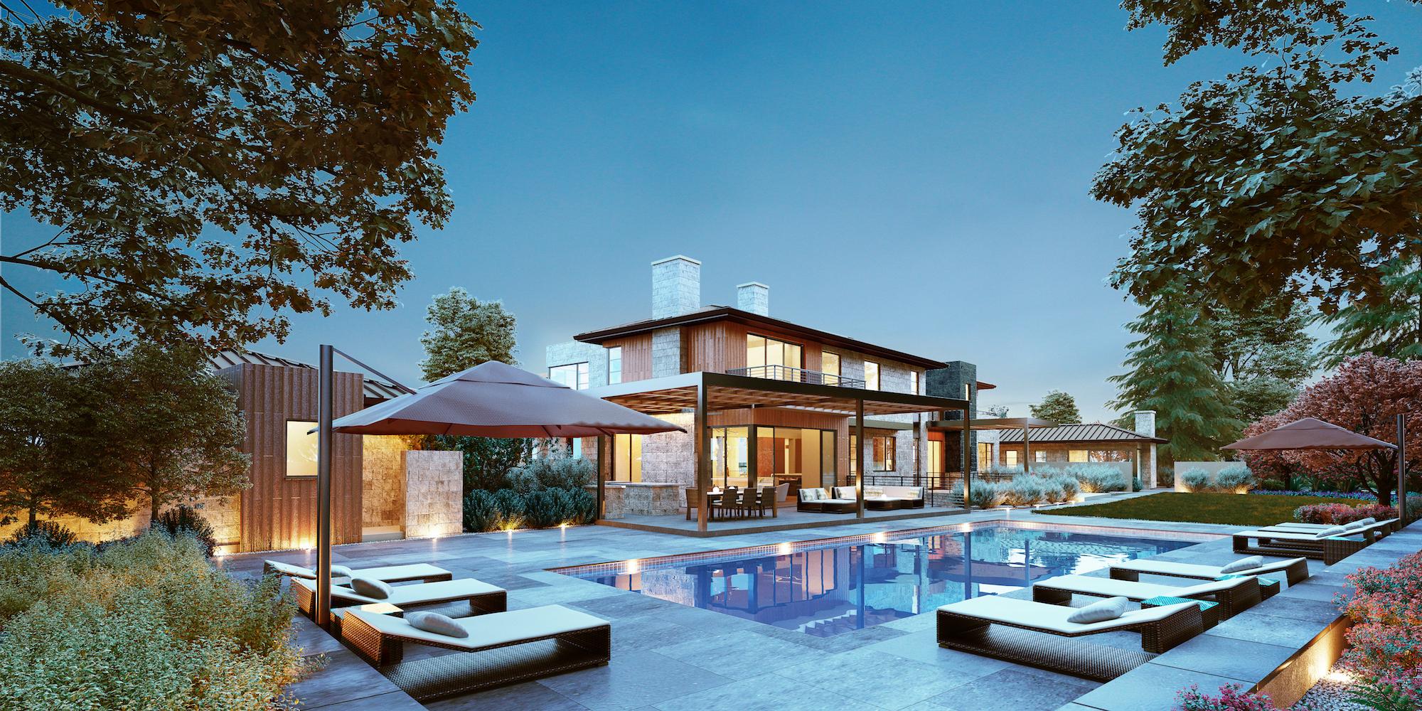 Atherton Spec Home New Build Preview Vivian Soliemani