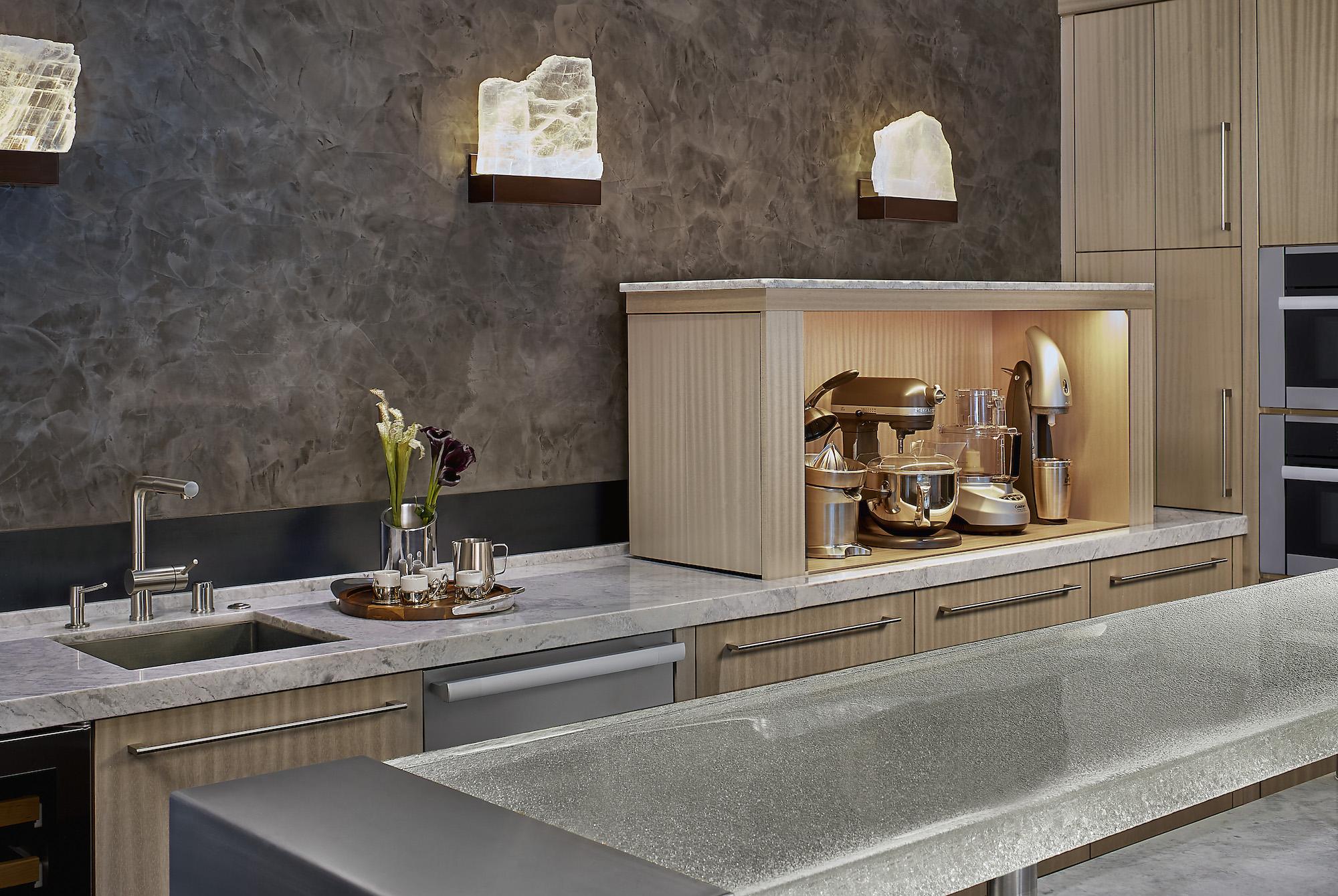 Lake Tahoe Kitchen Design
