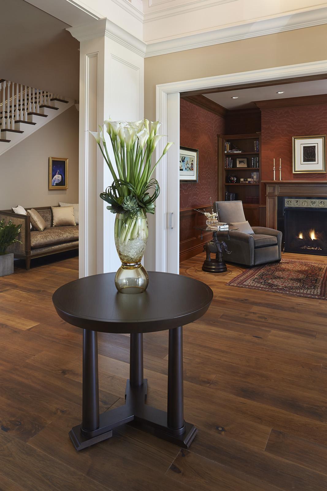 Los Altos Interior Design Company Projects Portfolio