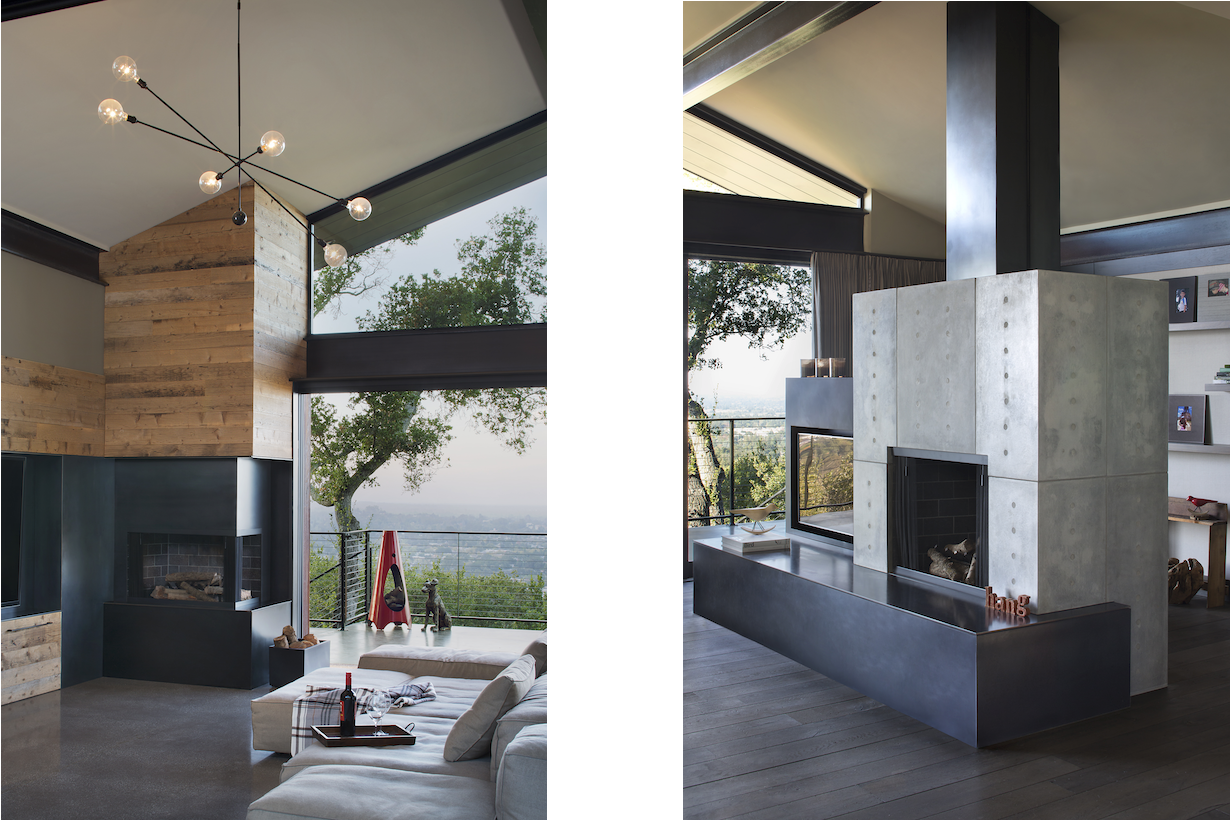 Los-Gatos-interior-design-company-great-room-lighting-projects-portfolio